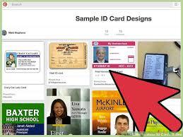 Where Can I Make Id Card Id Card Maker Software Free