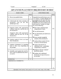 ap lit essay   Template AP LIT HELP