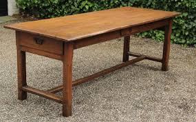 Antike Französische Tische Antike Tische Antiker Langer Tisch