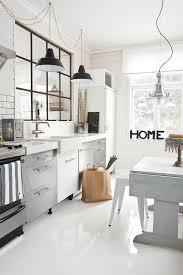 kitchensmall white modern kitchen. Delighful Kitchensmall White Modern Industrial Kitchen Intended Kitchensmall White Modern I
