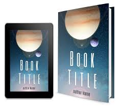 some designers may use the same cover design for multiple book covers only the le and author s name will change upon the page ask if the design will be