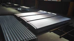 galvanized steel sheets for roofing material steel metal zinc coated steel plate tile galvanized steel sheets
