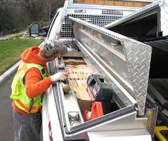 Image result for survey truck bed organizer | Pickup trucks bed ...