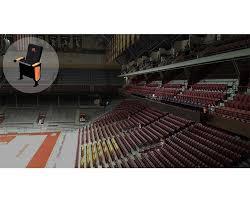 U Of M Pavilion Seating Chart Williams Arena Maturi Pavilion 3m Arena At Mariucci Golden