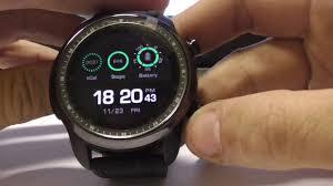 <b>KC03 Kingwear</b> - smart <b>watch</b> 4G, Android - YouTube