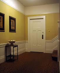 hallway finally. Pine Street Apartment Door Hallway Finally