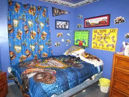 the coolest monster jam bedroom that ever seen bed in a bag room monster jam bed