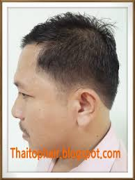 Hairstyles Thai ทรง ผม สน ชาย รอง ทรง