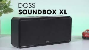 Doss Soundbox XL l Loa bluetooth ngon trong tầm giá! - YouTube