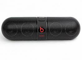 speakers beats. beats by dre pill speaker - black speakers