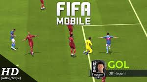 FIFA Mobile 20 BETA Android Gameplay ...