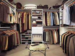 Small Bedroom Closet Design Glittering Walk In Closet Organizer Design Roselawnlutheran