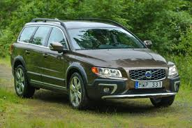 2016 Volvo XC70 Pricing - For Sale | Edmunds