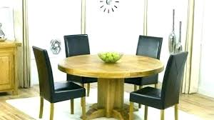round dining table with 4 chairs kitchen table kitchen table and chairs set round