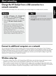 use the wireless connection setup wizard