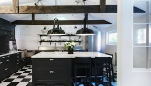 stunning black ikea kitchen available to the rest of the planet but not us