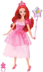Búp bê nàng tiên cá Ariel