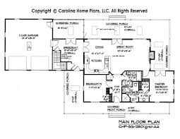 Small Country Cottage House Plan SG1280AA Sq Ft  Affordable Small Home Plans With Garage