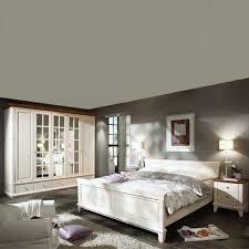 Hervorragend Landhaus Schlafzimmer Komplett Weiss Pinie Mariana