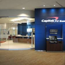 Capital One Bank Customer Service Capital One Bank 22 Reviews Banks Credit Unions 1680 Capital