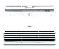 through the wall air conditioner reviews air conditioner reviews through wall air conditioners wall air conditioner