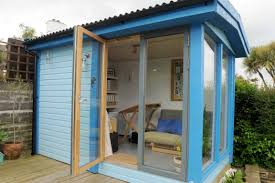 small outdoor office. Affordable How Did Your Garden Office Do In Shed Of The Year With Small Sheds Uk. Outdoor A
