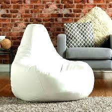 bean bags restoration hardware bean bag bean bag chair cover white gaming bean bag fur
