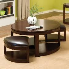 furniture coffee table with ottomans underneath circle ottoman in immaculate ottoman coffee table ikea for your residence decor