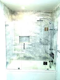 shower doors for corner bathtub shower units with doors bathtub shower door glass door for tub