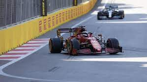 News, video, results, photos, circuit guide and more about the azerbaijan grand prix with sky sports f1. F1 Baku Gp 2021 Sergio Perez Wins Formula 1 S Azerbaijan Grand Prix And Championship Standings Marca
