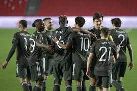 แมนฯยู บุกอัด กรานาด้า 2-0 นัดแรก 8 ทีม ยูโรป้า : PPTVHD36