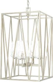 capital lighting capital lighting contemporary brushed silver foyer light fixture loading zoom capital lighting supply white capital lighting