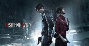 Weekly Pc Download Charts Resident Evil 2 My Time At