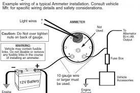 vdo fuel gauge wiring diagram pictures to pin on pinterest, temp Vdo Oil Temp Gauge Wiring Diagram autometer water temp gauge wiring diagram VDO Volt Gauge Wiring