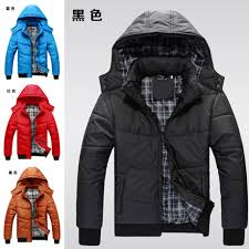 Free shipping Mens quilted jacket warm coat wadded jacket cotton ... & Free shipping Mens quilted jacket warm coat wadded jacket cotton-padded  jacket outerwear 4color M Adamdwight.com