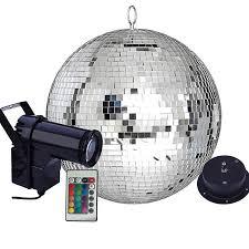 Disco Lights Big W Disco Ball Pinspot Light Pogot Bietthunghiduong Co