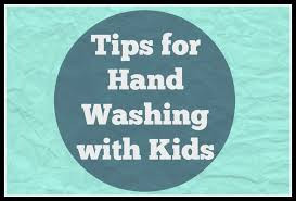 8 Tips For Making Hand Washing Fun Fun With Kids