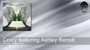 Crocy featuring Ashley Berndt - Passion - Original Mix (Bonzai Progressive)  - YouTube