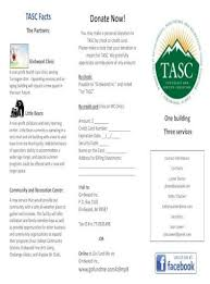 The tasc card is a mastercard® debit card providing easy access to your fsa funds. Tasc Facts Donate Now Tasc Facts The Partners Girdwood Clinic Appreciate Contributions Of Any Amount Pdf Document