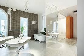Pretty Apartment Modern Bathroom Impressive Design Ideas Decobizzcom