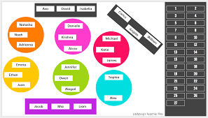 Interactive Seating Chart Classroom A Google Drive Seating Chart Organization Ideas Google