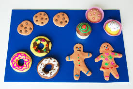 Bakers Tray Kids Crafts Fun Craft Ideas Firstpalettecom