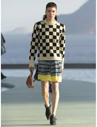 louis vuitton 2017. cruise 2017 show: looks from the collection - louis vuitton fashion news