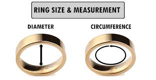 Ring Size Chart Find The Perfect Ring Size For You Cmc
