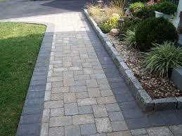 stone walkway professional stone work