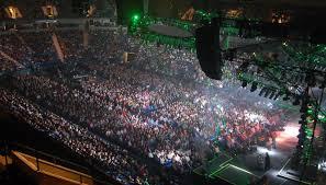 Veracious Mohegan Sun Concert Seating Mohigan Sun Arena