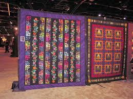 Lazy Girl Designs » International Quilt Festival's Quilt Show & Ena Hitt's quilt show photos, #1 Adamdwight.com