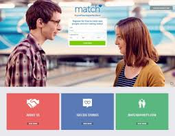 match.com dating site reviews