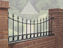 Small Picture Adding Value Using Gates Railings Wrought Iron Gates Direct