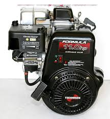Tecumseh Engine Replacement